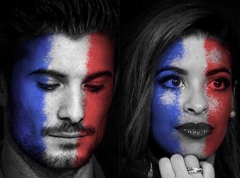 Attentats de Paris : deux candidats de Secret Story 9 luttent contre les amalgames !