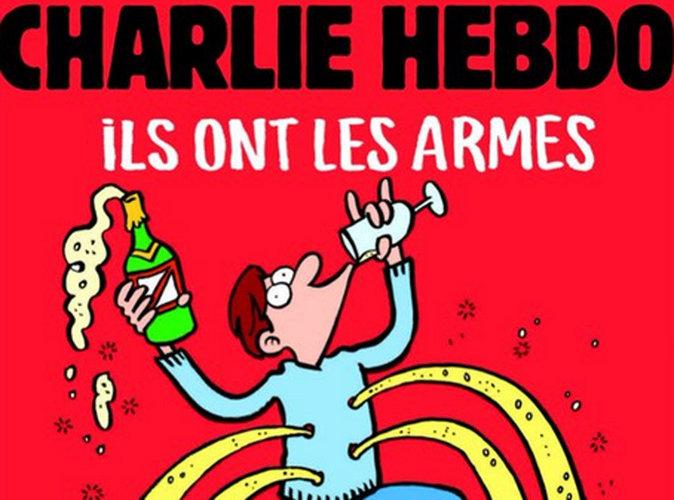 Attentats de Paris : La Une de demain de Charlie hebdo déjà dévoilée...