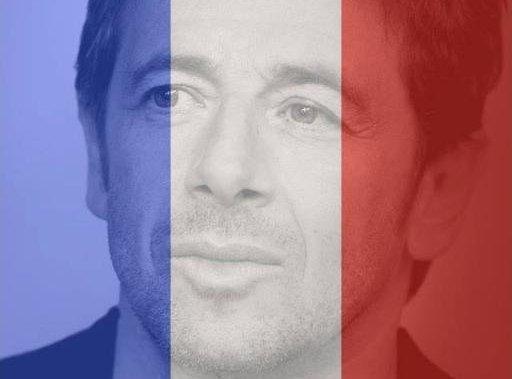 Attentats de Paris : Patrick Bruel : ses fils au Stade de France, ses deux amis morts...