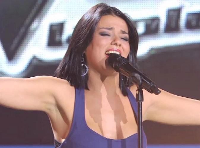 Audience télé du weekend : The Voice mène la danse !