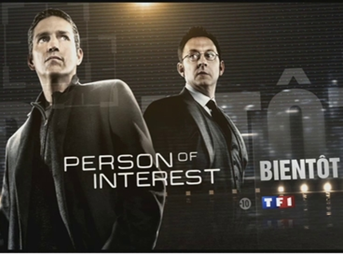 "Audience TV : ""Person of Interest"" en tête sur TF1"