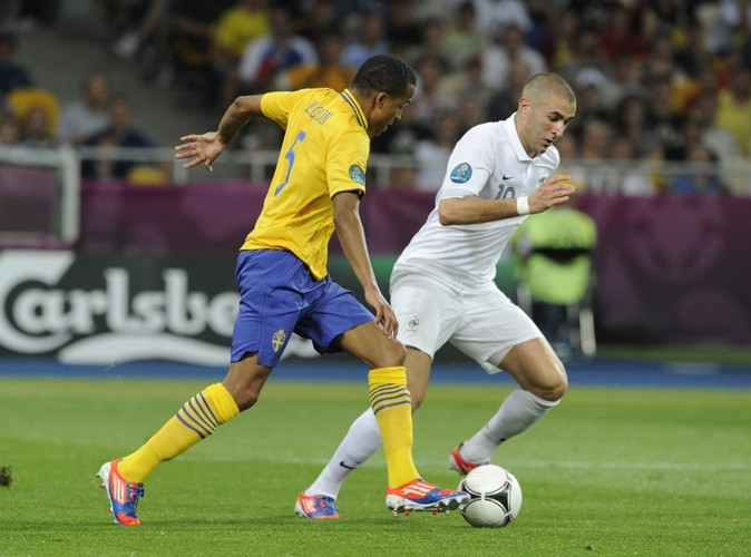 Audiences télé : 12 millions de supporters pour les Bleus !