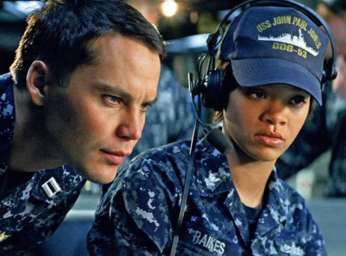 "Audiences télé : ""Battleship"" cartonne sur TF1 !"