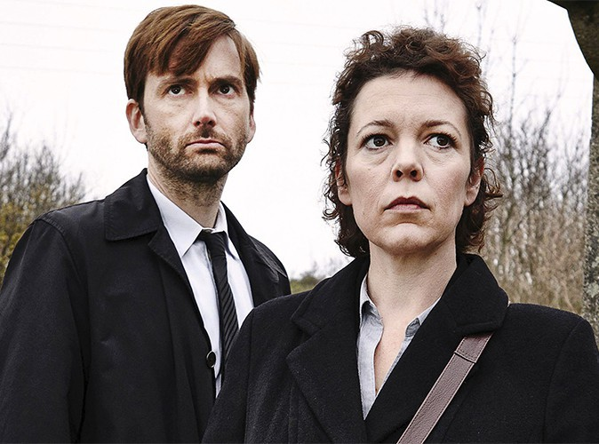 "Audiences télé : ""Broadchurch"" en tête, Joséphine concurrencée !"
