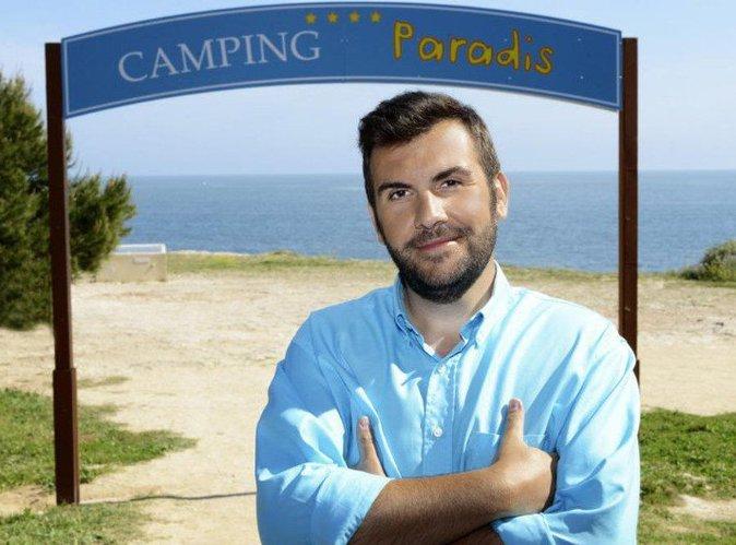 """Audiences télé : """"Camping Paradis"""" en tête !"""