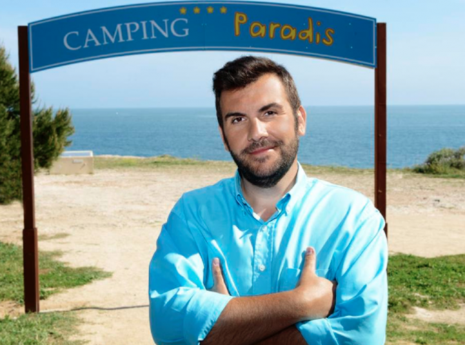 Audiences télé : Camping Paradis grand leader !