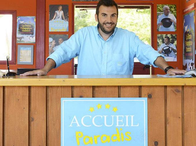 """Audiences télé : """"Camping Paradis"""" propulse TF1 au septième ciel !"""