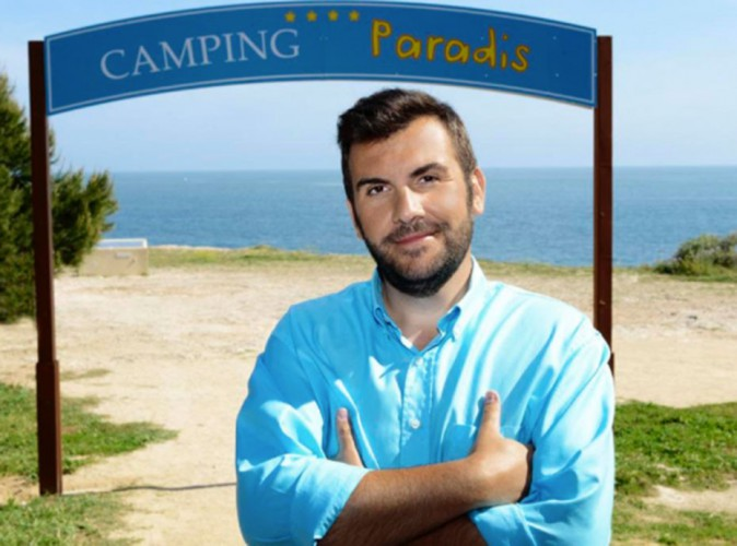"""Audiences télé : """"Camping Paradis"""" toujours leader sur TF1 !"""