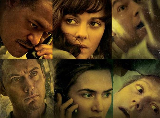 """Audiences télé : """"Contagion"""" devant """"Night & Day"""" !"""