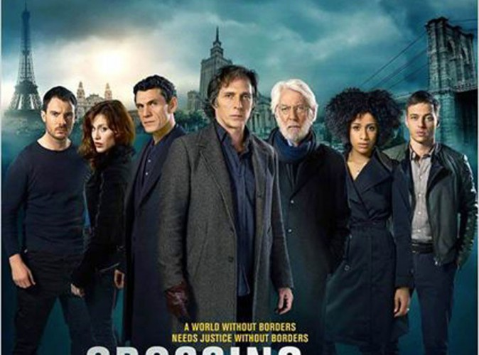Audiences télé : Crossing Lines : malgré un démarrage en baisse, Marc Lavoine place TF1 en tête !