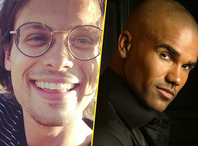 Audiences télé : Derek Morgan et Spencer Reid, le duo gagnant !
