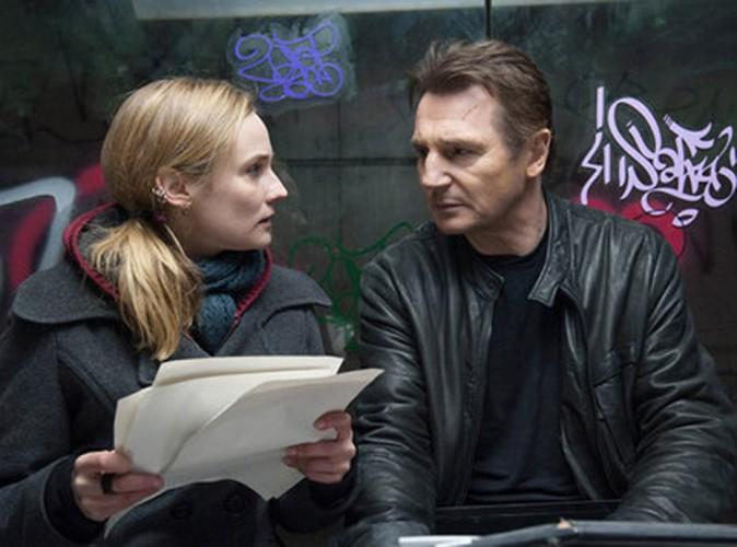 Audiences télé : Diane Kruger et Liam Neeson boostent TF1 !