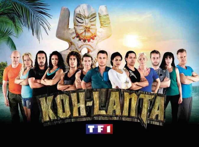 """Audiences télé du week-end : carton plein pour TF1 notamment grâce au retour de """"Koh-Lanta"""" !"""