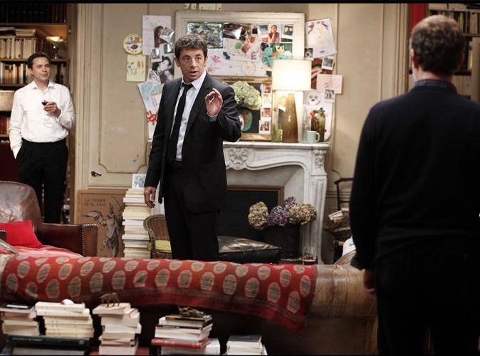 """Audiences télé du week-end : """"Le prénom"""" plus fort que """"De rouille et d'os"""" !"""