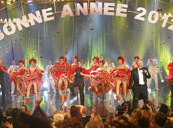 Audiences t l du week end tf1 d tr n e par france 2 le soir du nouvel an - Look nouvel an ...