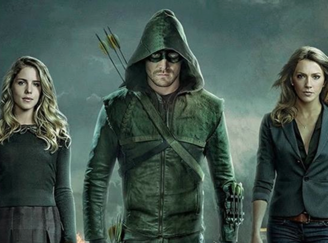 Audiences télé : Flash et Arrow dominent les audiences !