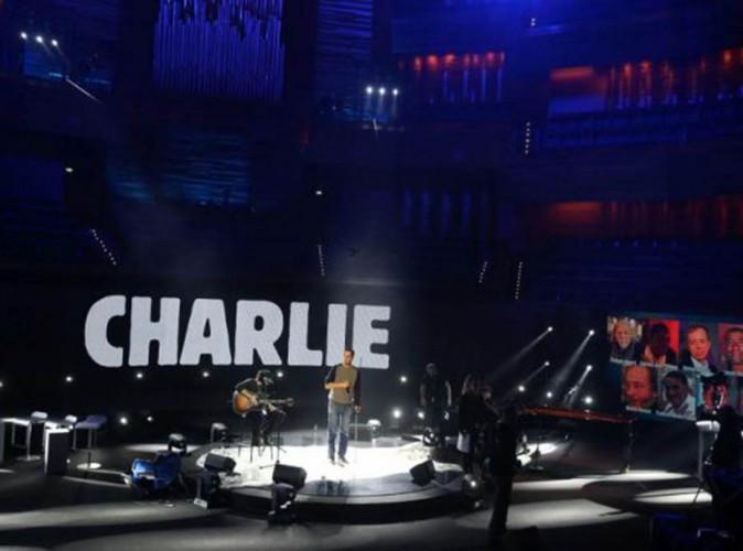 Audiences télé : France 2 triomphe avec son concert Je suis Charlie, suivi par Les Bronzés de TF1 !