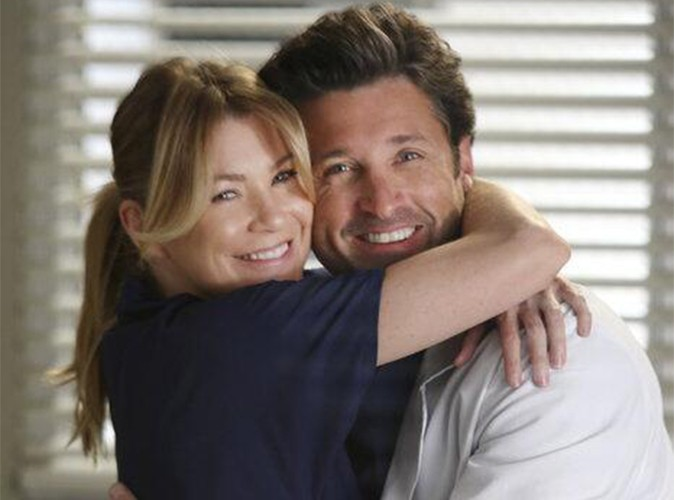 """Audiences télé : """"Grey's Anatomy"""" en forme pour son grand retour !"""