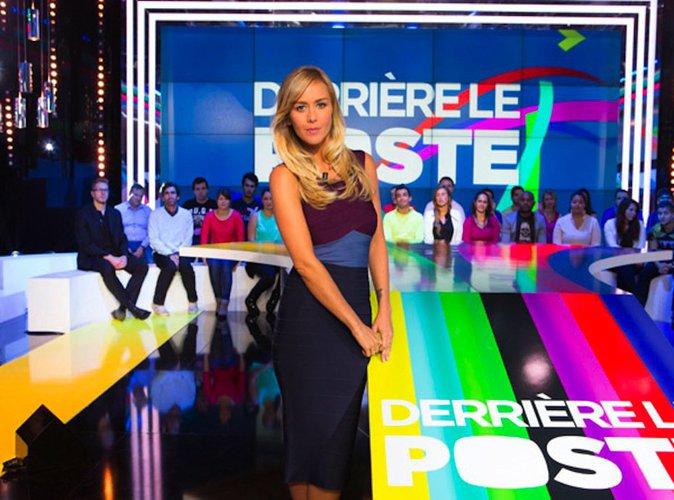 """Audiences télé : """"Derrière le poste"""" d'Enora Malagre sur D8 derrière Chérie25, HD1 et NRJ12 !"""