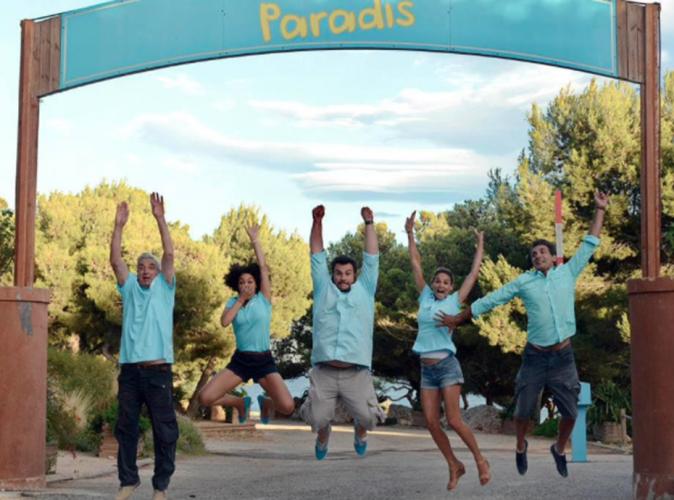 Audiences télé : L'amour est dans le Pré devancé par Camping Paradis !