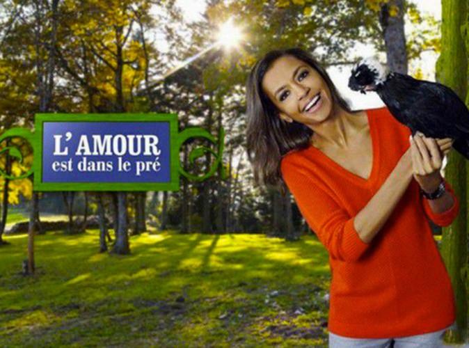"""Audiences télé : """"L'amour est dans le pré"""" fait le bonheur de M6 !"""