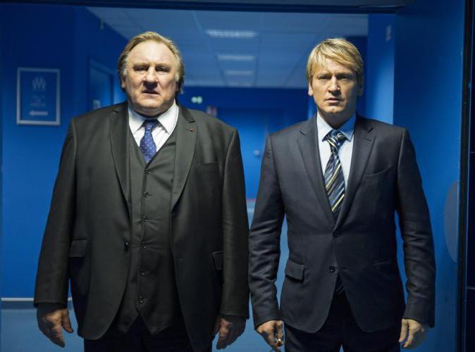 """Audiences télé : la série """"Marseille"""" propulse TF1 en tête"""