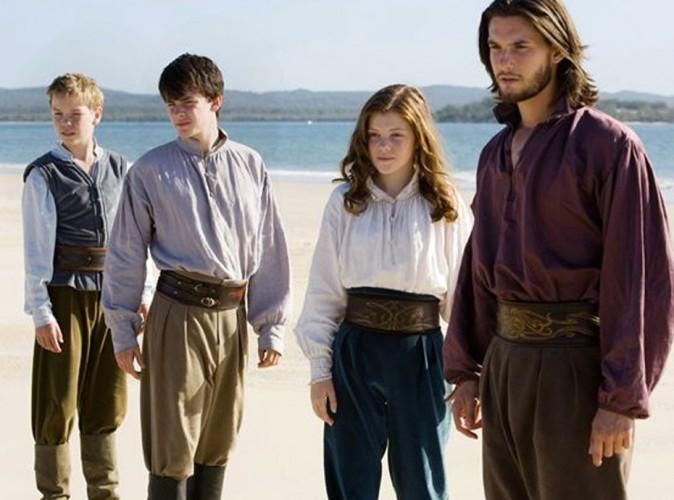 "Audiences télé : ""Le Monde de Narnia"" s'empare de Noël !"