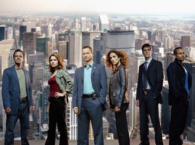 Audiences télé: Les experts: Manhattan sont leader !