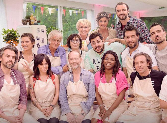 """Audiences télé : les people boostent """"Le meilleur pâtissier"""" !"""