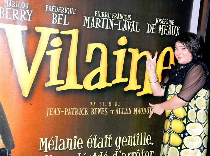 Audiences télé : M6 fait mieux que TF1 avec le film Vilaine !