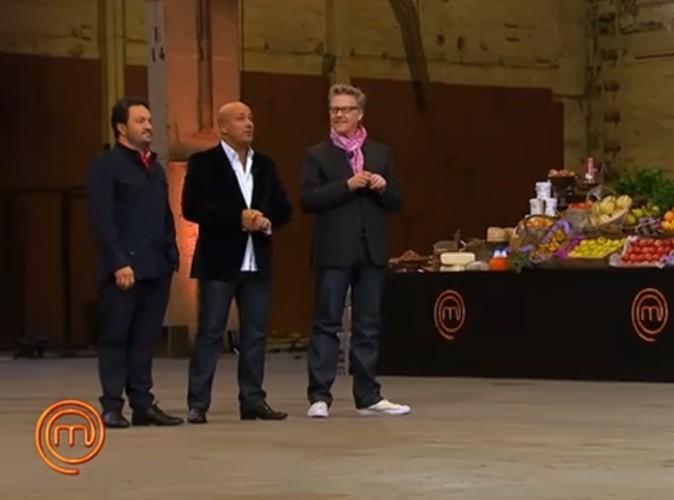 Audiences télé : MasterChef en tête sur TF1 !