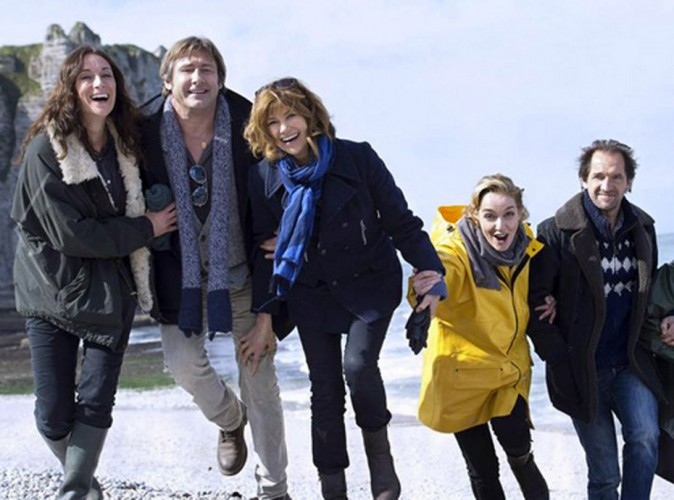 """Audiences télé : """"Mes amis, mes amours, mes emmerdes"""", au beau fixe sur TF1 !"""