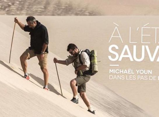 Audiences télé : Mike Horn et Mickael Youn ont séduit les français sur M6 !