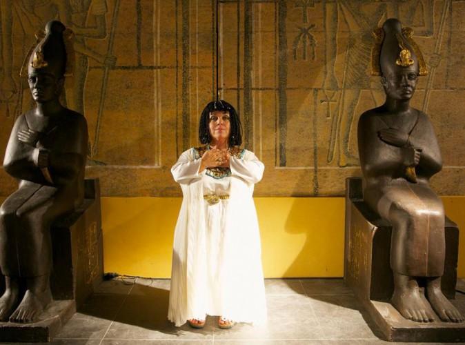 Audiences télé : Mimie Mathy superstar en Cléopâtre !
