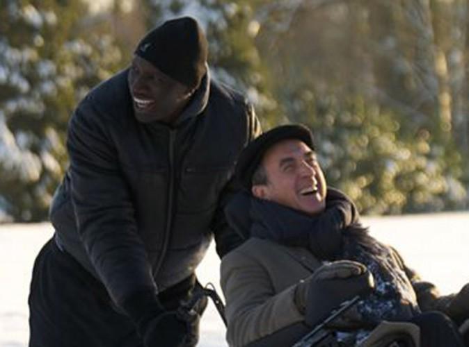 Audiences télé : Omar Sy et François Cluzet Intouchables et imbattables sur TF1 !