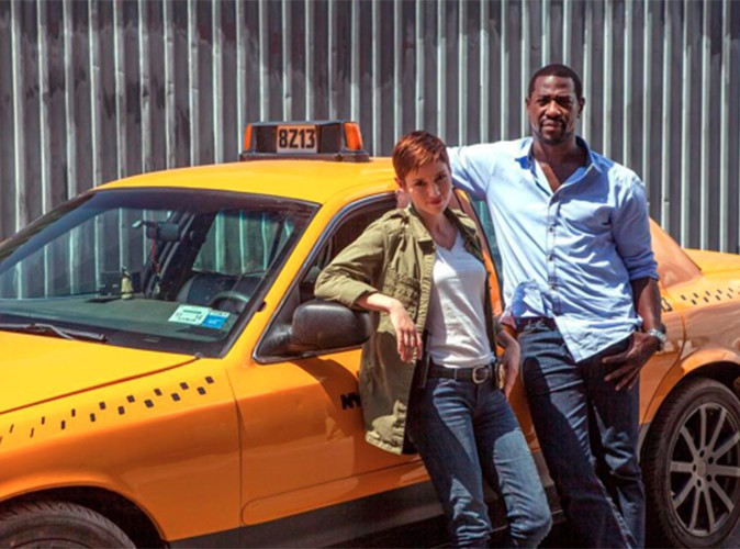 "Audiences télé : ""Taxi Brooklyn"" domine !"