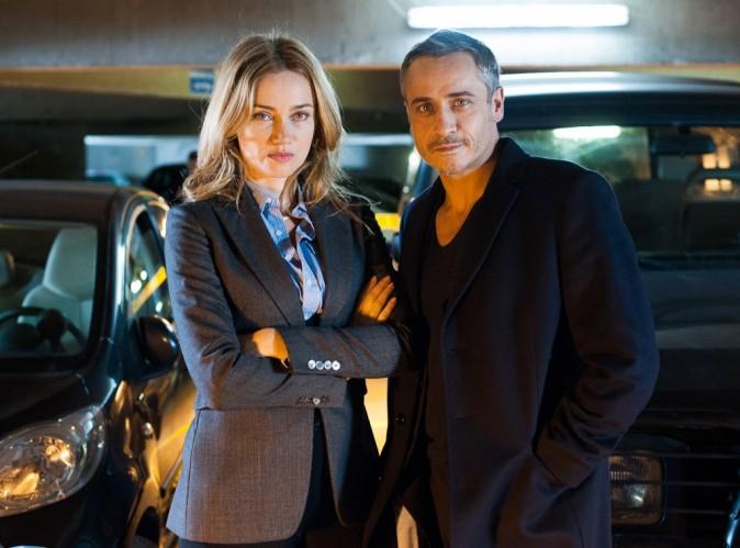 Audiences télé : TF1 bien loin devant grâce à Alice Nevers !