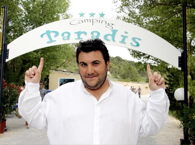 Audiences télé : TF1 en tête avec Camping Paradis !