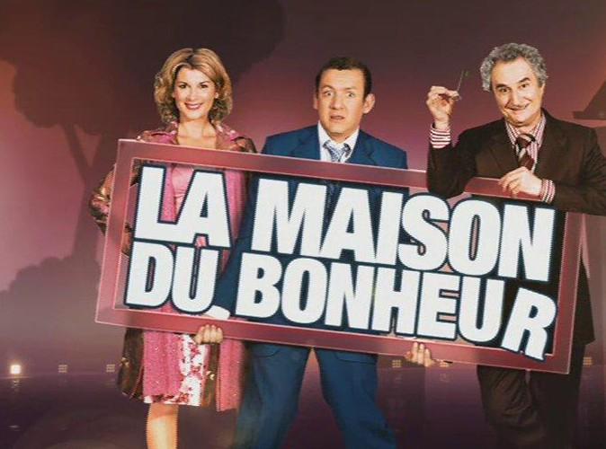 Audiences télé : TF1 leader avec la Maison du bonheur alors que Secrets d'histoire passionne toujours autant !