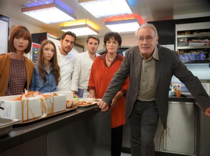 """Audiences télé : TF1 leader avec """"Une famille formidable"""", joli score pour """"Extant"""" sur M6 !"""