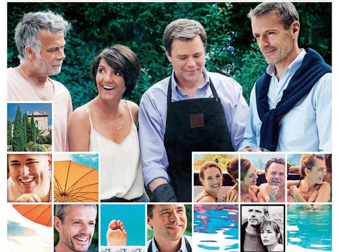 """Audiences télé : TF1 règale les téléspectateurs avec """"Barbecue"""" !"""