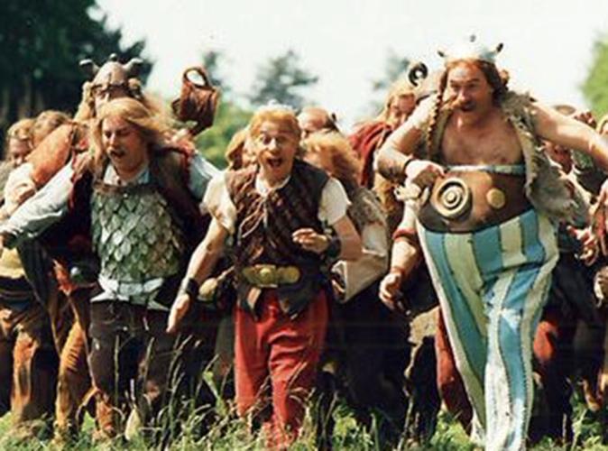 Audiences télé : TF1 triomphe avec Astérix et Obélix !