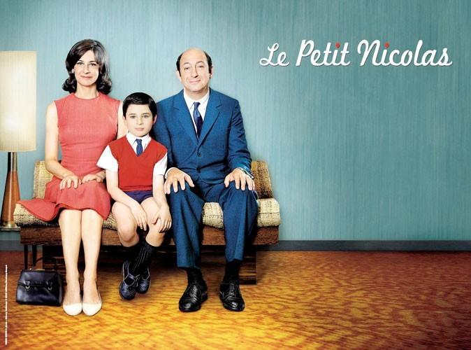 Audiences télé : un Petit Nicolas pour un grand succès !