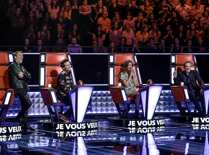 Audiences TV : The Voice écrase la concurrence