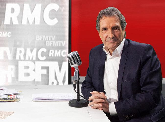 """Audio : """"Coup de fatigue"""" : Jean-Jacques Bourdin quitte l'antenne en plein direct !"""