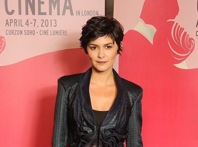 Audrey Tautou : elle sera la maîtresse de cérémonie du prochain Festival de Cannes !