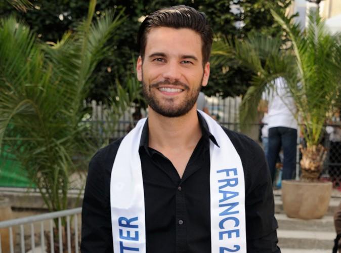Aurélien Giorgino : Mister France 2015 part en tournée !