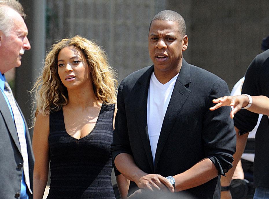 Avant sa mort, Jay-Z a demandé à Amy Winehouse d'emménager avec lui !