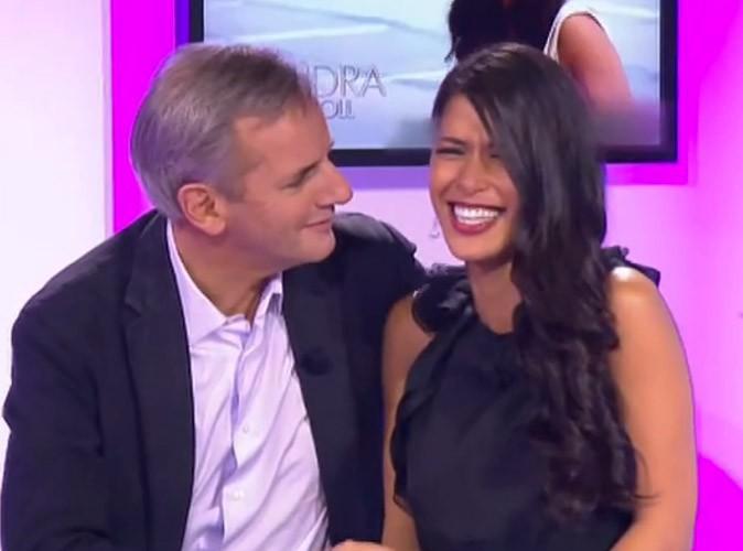 Ayem : elle rejoue Hollywood Girls avec… Bernard de la Villardière !