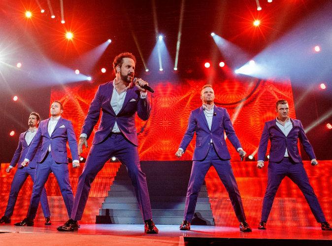 Backstreet Boys : bientôt une résidence de concerts à Las Vegas ?